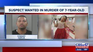 Heydi Rivas-Villanueva: Fifth person sought in 7-year-old