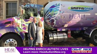 HEAL Autism: Helping enrich autistic lives