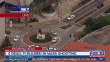 Cole Heath speaks about mass shooting from outside memorial hospital