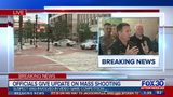 Sheriff, Mayor, State Attorney, FBI, ATF update on mass shooting