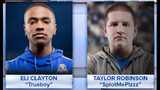 Eli Clayton and Taylor Robinson were both respected players in the Madden 19 community.