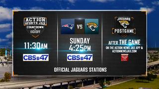 Jacksonville Jaguars enforcing clear bag policy at Sunday