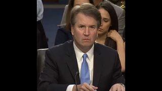 GOP Senators defend Kavanaugh, but open to hearing from accuser