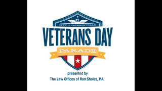 Deadline approaching to register for Veterans Day Parade