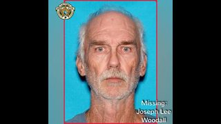 Clay County deputies searching for missing man with health concerns