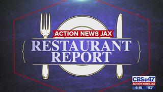 Restaurant Report 9/21/2018