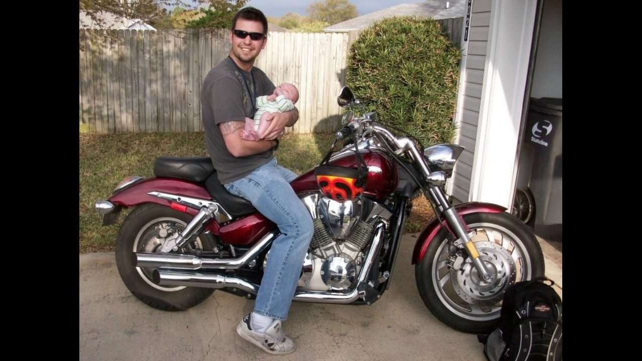 Nassau County father killed in motorcycle crash | WJAX-TV