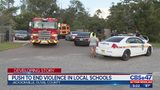 Push to end violence in local schools