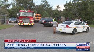 Parents hope other parents will get involved after recent violence