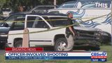 Man dead following officer-involved shooting in Palatka