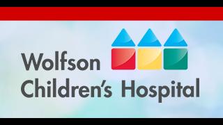 Wolfson Children
