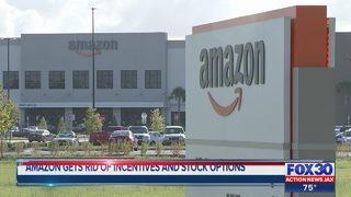 Fake Amazon job offers circulating in Jacksonville