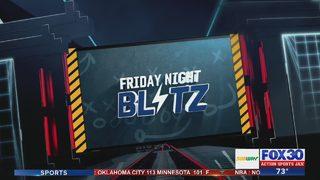 Friday Night Blitz, 8/17/18, Part 1