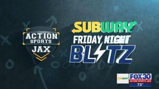 Friday Night Blitz, 8/17/18, Part 2
