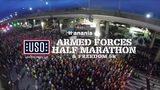 USO Armed Forces Half Marathon and 5K