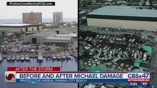 Buresh Blog: Forecasting monster hurricane Michael