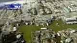 Chopper video: Hurricane Michael damage in Bay County