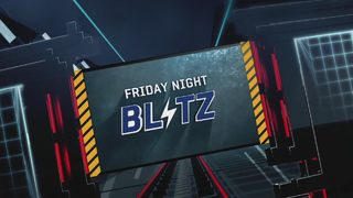 Friday Night Blitz, 10/12/18, Part 1