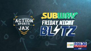 Friday Night Blitz, 10/12/18, Part 2