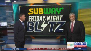 Friday Night Blitz, 10/12/18, Part 3