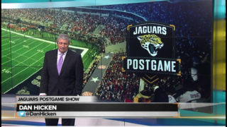 Postgame Show: Jags blown out by Cowboys