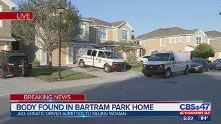 Bartram Park murder suspect Wilford Chason: 8 things to know