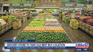 Arizona-based natural foods market to take over former Town Center Best Buy space