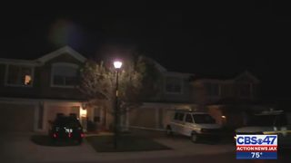 Woman found dead in gated community home