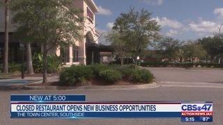 Black Finn closes, opens new business opportunities