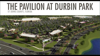 12-screen movie theater coming to The Pavilion at Durbin Park