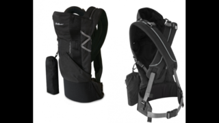 Recall for infant carrier exclusively sold at Target stores