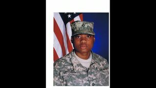 Photos: Fort Campbell soldier from Jacksonville dies in off-duty shooting