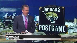 Jaguars Postgame Show