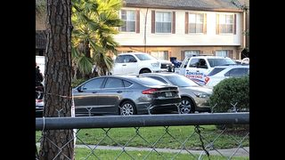 JSO: Man shot, killed at Mandarin apartment complex