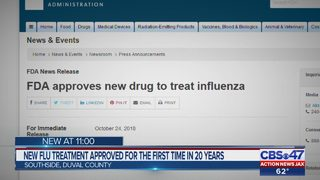 Flu activity on the rise in Duval, Nassau, Putnam