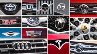 Consumer Reports: Who makes the most reliable cars?