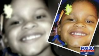 Grandparents of child who police say was beaten to death said more could have been done