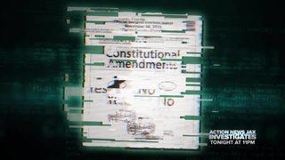 Action News Jax Investigates: Hacking your vote