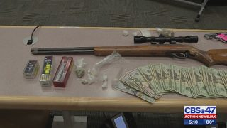 Drug arrest warrants issued for nearly 60 people in Glynn County