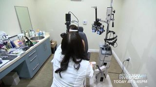 Action News Jax Investigates: A life-saving eye exam