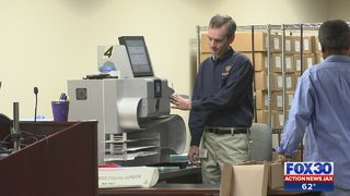Duval County recount going as planned, supervisor of elections says