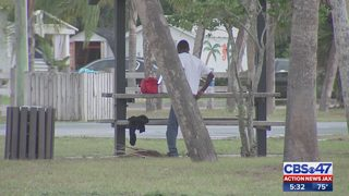 City of Jacksonville Beach coming up with ways to address homelessness