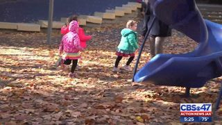 New physical activity guidelines for kids