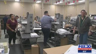 Florida election 2018: Duval County recount underway as parties fight over details