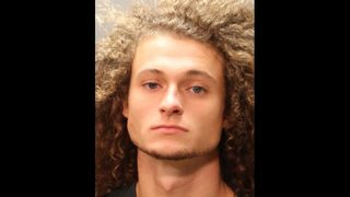 JSO: 21-year-old arrested for crashing into AshleGryre store