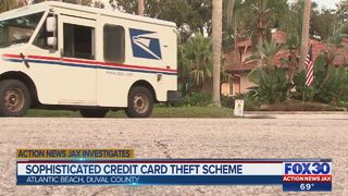 Sophisticated credit card theft scheme hits Atlantic Beach, two suspects arrested