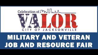 Jacksonville job fair: Military, veteran job fair to be held Friday