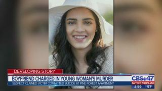 Jacksonville man calls arrest of ex-wife