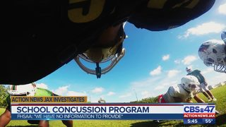 Action News Jax Investigates: Tracking student athletes