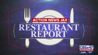 Restaurant Report Nov. 16, 2018